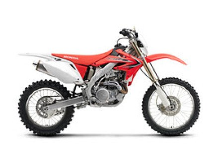 2016 Honda CRF450X for sale 200477200