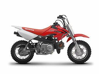 2016 Honda CRF50F for sale 200435754