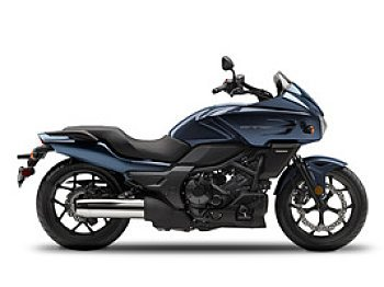2016 Honda CTX1300 for sale 200446776