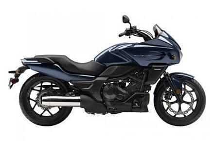 2016 Honda CTX1300 for sale 200425816