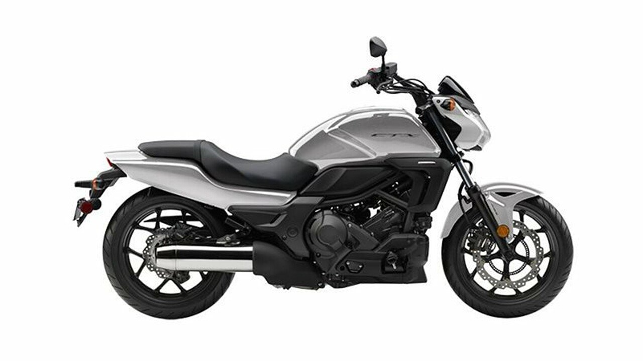 2016 Honda CTX700 for sale 200435875