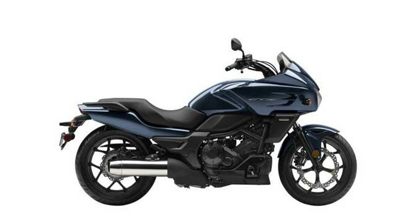 2016 Honda CTX700 for sale 200452947