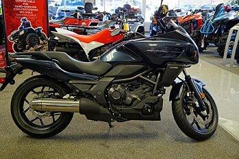 2016 Honda CTX700 for sale 200501710
