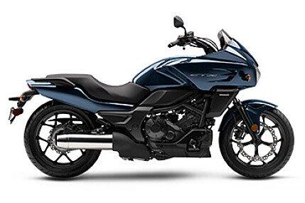 2016 Honda CTX700 for sale 200556146