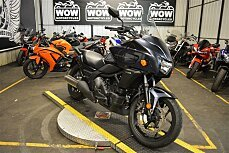 2016 Honda CTX700 for sale 200615248