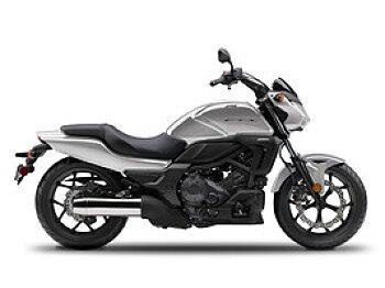 2016 Honda CTX700N for sale 200366761