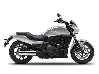 2016 Honda CTX700N for sale 200366762
