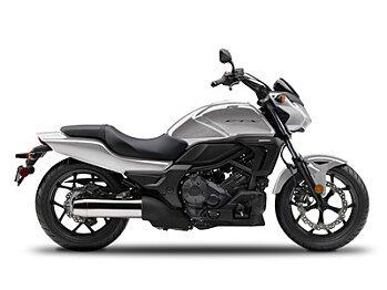 2016 Honda CTX700N for sale 200424580