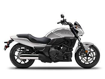 2016 Honda CTX700N for sale 200458031