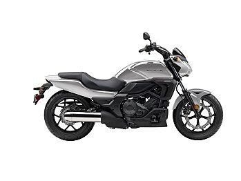 2016 Honda CTX700N for sale 200556143