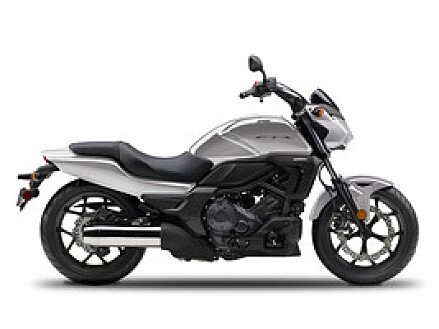 2016 Honda CTX700N for sale 200356895