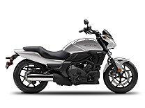 2016 Honda CTX700N for sale 200452932