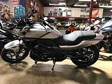 2016 Honda CTX700N for sale 200501777