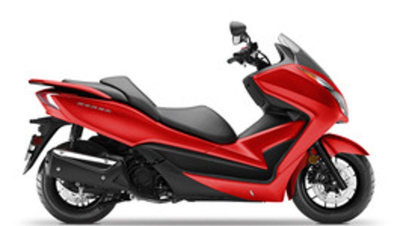 2016 Honda Forza for sale 200346543