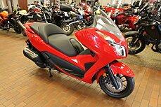2016 Honda Forza for sale 200403752