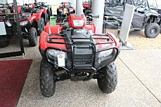 2016 Honda FourTrax Foreman Rubicon for sale 200403782