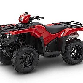 2016 Honda FourTrax Foreman for sale 200366660