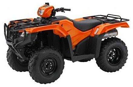 2016 Honda FourTrax Foreman for sale 200437443
