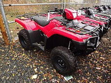 2016 Honda FourTrax Foreman for sale 200459532