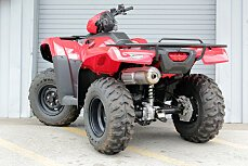 2016 Honda FourTrax Foreman for sale 200514251