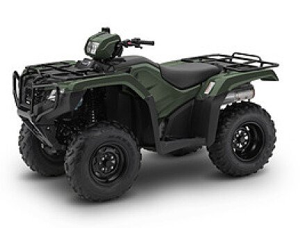 2016 Honda FourTrax Foreman for sale 200555076