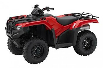 2016 Honda FourTrax Rancher for sale 200353531