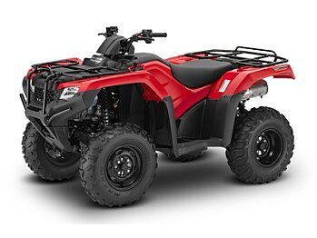 2016 Honda FourTrax Rancher for sale 200365588