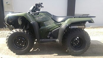 2016 Honda FourTrax Rancher for sale 200380958