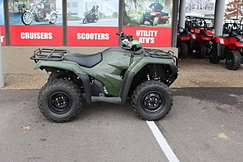 2016 Honda FourTrax Rancher for sale 200403783