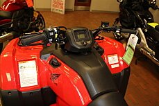 2016 Honda FourTrax Rancher for sale 200423314