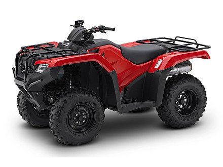 2016 Honda FourTrax Rancher for sale 200435788