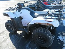 2016 Honda FourTrax Rancher for sale 200528367