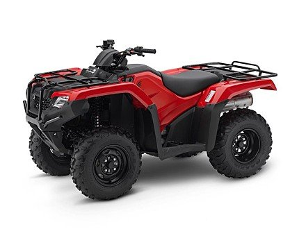 2016 Honda FourTrax Rancher for sale 200543955