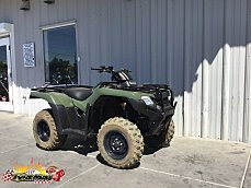 2016 Honda FourTrax Rancher for sale 200588039