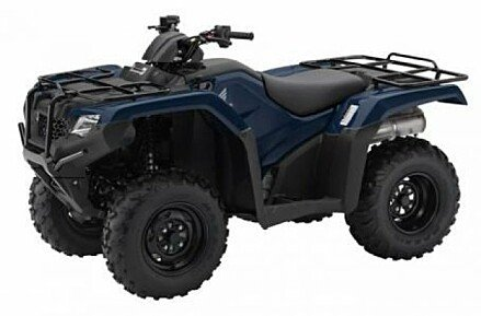 2016 Honda FourTrax Rancher for sale 200597261