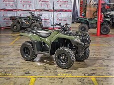 2016 Honda FourTrax Rancher for sale 200600678