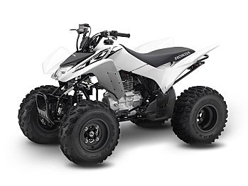 2016 Honda FourTrax Recon for sale 200339869
