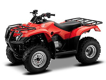 2016 Honda FourTrax Recon for sale 200435799