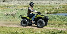 2016 Honda FourTrax Recon for sale 200446244