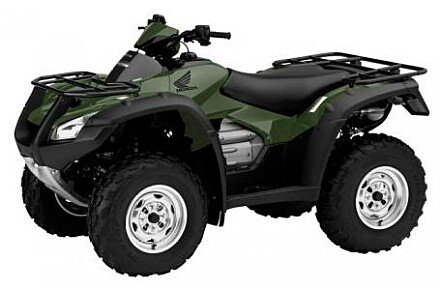 2016 Honda FourTrax Rincon for sale 200338257