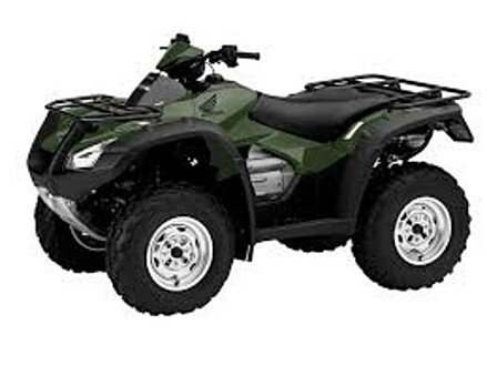 2016 Honda FourTrax Rincon for sale 200458832