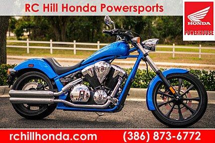 2016 Honda Fury for sale 200532494
