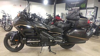 2016 Honda Gold Wing for sale 200339810