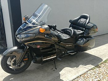 2016 Honda Gold Wing for sale 200339931