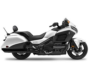 2016 Honda Gold Wing for sale 200344006
