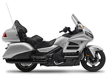 2016 Honda Gold Wing for sale 200365526