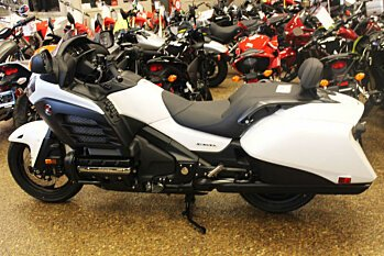 2016 Honda Gold Wing for sale 200403703
