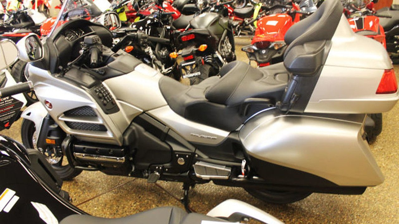 2016 Honda Gold Wing for sale 200404271