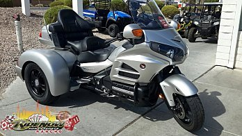 2016 Honda Gold Wing for sale 200404638