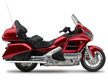 2016 Honda Gold Wing for sale 200446792